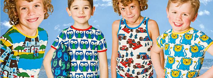 Scandinavische Kinderkleding.Smafolk Hippe Scandinavische Kinderkleding Uit Denemarken Vind Je