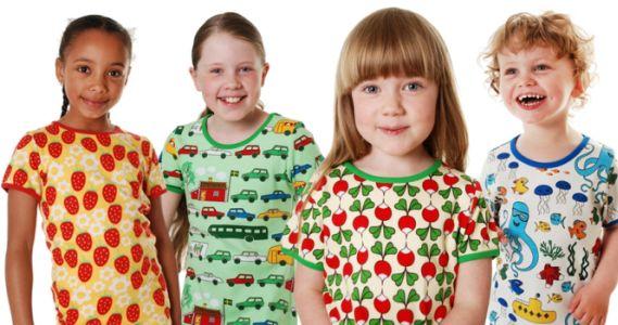 Scandinavische Kinderkleding.Duns Sweden Hippe Kinderkleding Met Een Vleugje Retro Uit Zweden