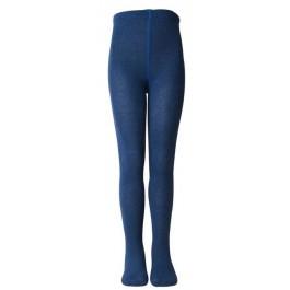 Donkerblauw/mix maillot van het Deense merk Melton.