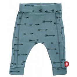 Grijze broek met pijlen van het merk Kik-Kid.