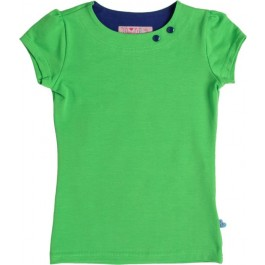 Waaaw t-shirt s/s Groen