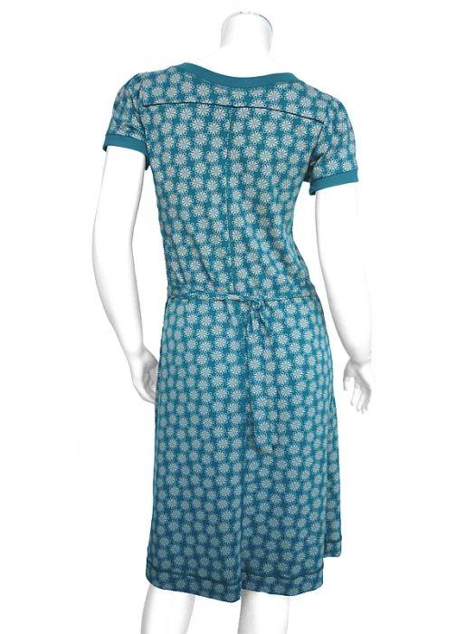 king louie denim jurk