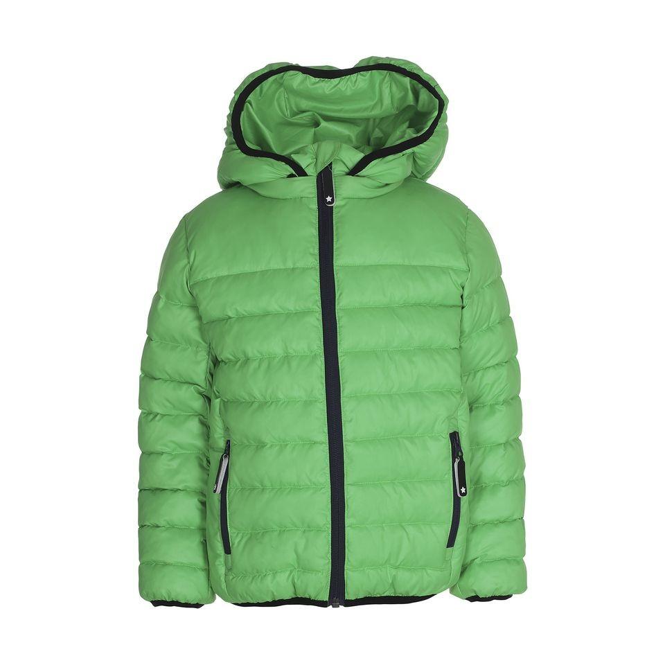 Legergroene Winterjas.Molo Winterjas Hacket Groen Vrolijke Meisjeskleding