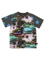 Molo t-shirt Cuba Cars Rollo