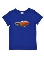 Baba-Babywear t-shirt challenger blauw