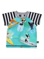 Molo t-shirt Surf Dogs Egon