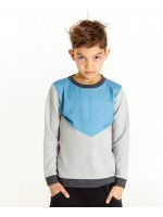 AlbaBabY Harray Sweat light grey
