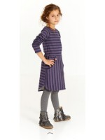 AlbaBabY Haya Dress Mysterioso Striped