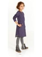 AlbaBabY Haya Dress Mysterioso Striped