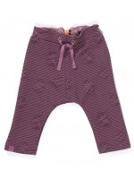 AlbaBabY Hallian Baby Pants Mysterioso Circle
