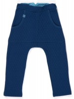 AlbaBabY Halfdan Pants Estate Blue