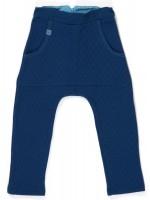 AlbaBabY Halfdan Pants Estate Blue