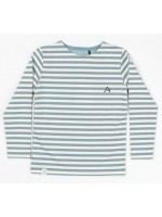 AlbaBabY longsleeve Hannibal Bluestone Striped