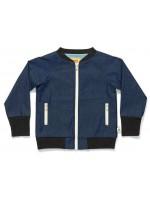 AlbaBabY Gape jacket Denim