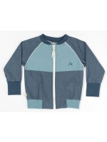 AlbaBabY Hape jacket Dark denim