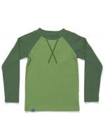 AlbaBabY Garwin longsleeve green
