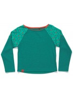 AlbaBabY Gancy sweat green