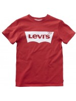 Levi's t-shirt red logo