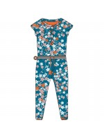 4FunkyFlavours jumpsuit Just One Kiss