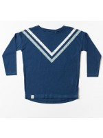 AlbaBabY longsleeve Sally Estate Blue