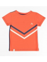 AlbaBabY t-shirt Bertram Orange