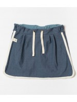 AlbaBabY Jenny skirt Dark Denim