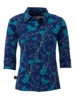 4FunkyFlavours blouse Rather Be