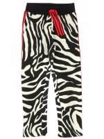 Claesens sweat pants zebra