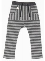 Alba of Denmark Jack pants Phantom Stripes