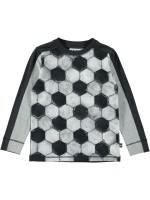 Molo longsleeve Raso Football Structure