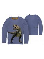 tones & Bones longsleeve dinosaur jeans