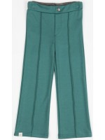 Alba of Denmark Hecco Box Pants Silverpine Melange