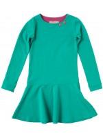 Waaaw jurk Classy Groen