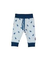 Baba-Babywear baby pants deer/ruit