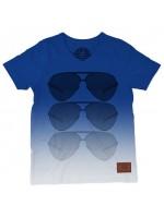 Stones & Bones t-shirt Glasses ocean