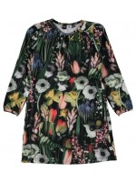 Molo jurk Ceria Soft botanic