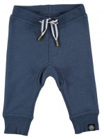 Molo soft pants Stan Dark Denim