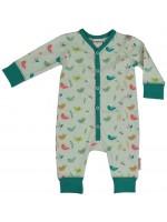 Baba-Babywear jumpsuit baby birds