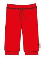 Baba-Babywear baby pants red