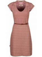 4FunkyFlavours jurk Lady Love