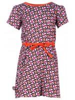 4FunkyFlavours jurk Something Wonderfull