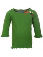 4FunkyFlavours t-shirt Green Garden