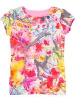 Waaaw shirt print s/s