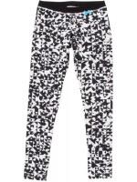 Waaaw Legging zwart/wit