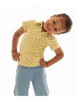 Baba-Babywear polo triangle