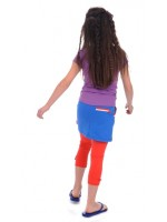 Br@nd for Girls 3/4 legging red