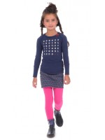 Br@nd for Girls legging pink