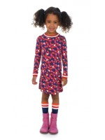 Br@nd for Girls dress rib atoom