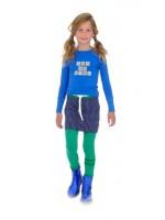 Br@nd for Girls legging groen