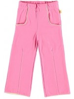 AlbaBabY Alex slim pants pink